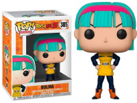 Pop! Animation 385 Dragonball Z: Bulma